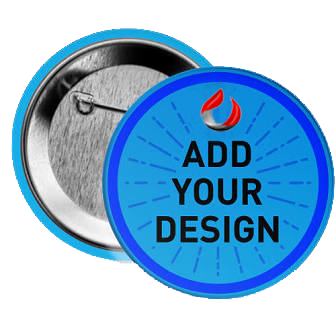 Premium Buttons - JPSPrint|Design,Print&MarketingSolutions Signs&BannerService·ScreenPrinting&Embroidery·GraphicDesigner