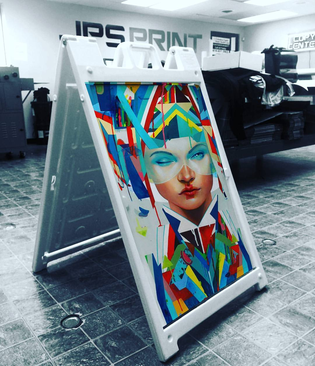 A frames - Signs - JPSPrint|Design,Print&MarketingSolutions Signs&BannerService·ScreenPrinting&Embroidery·GraphicDesigner